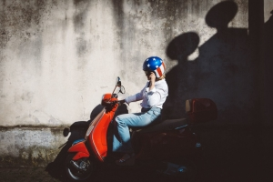 Gallery of Vespa Tours Rome